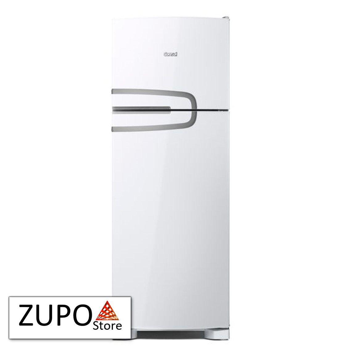Refrigerador Branco 340 Litros Consul - CRM39AB - 127V