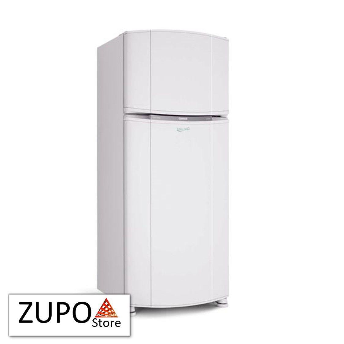 Refrigerador Consul 407 Litros Branco - CRM45BB - 127V