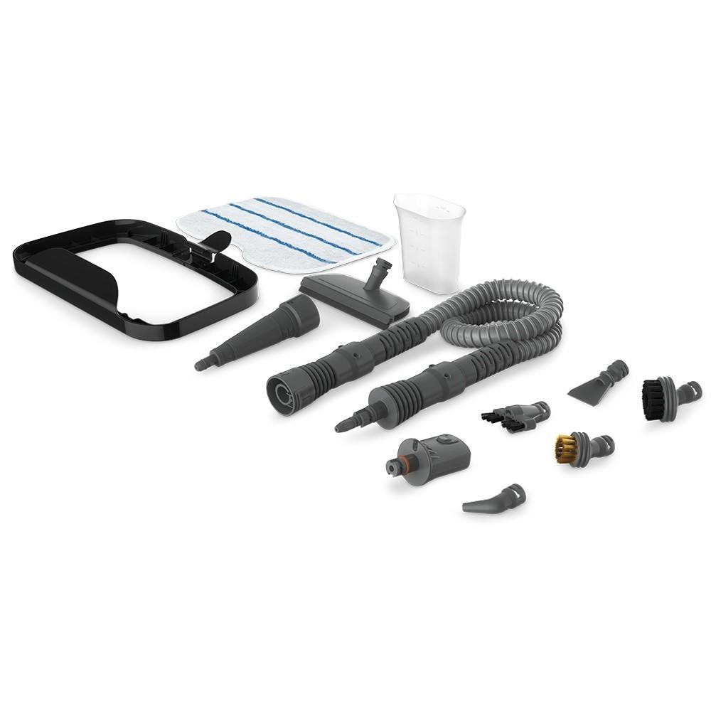 Vaporizador para Limpeza de Pisos e Outras Superfícies PowerMop+ (Mop11) Electrolux - 127V