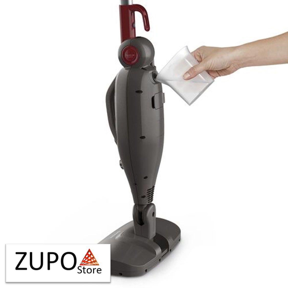 Vaporizador para Limpeza de Pisos PowerMop (Mop10) Electrolux - 127V