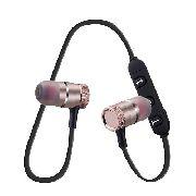 Fone de ouvido Newrixing Ly-11 Esporte Fone Ouvido Sem Fio Bluetooth Fone