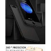 Capinha Getihu 360 Da Tampa Iphone 6 Plus + Película Ca03