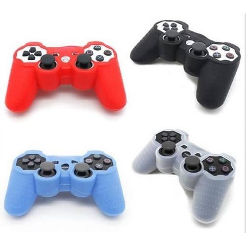 - Capa Protetora Silicone Controle Para Xbox 360 P313-7