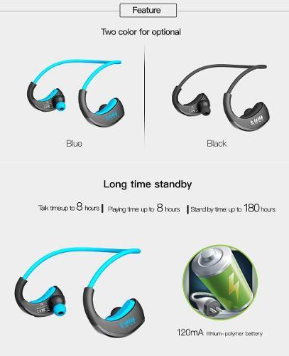 Fone de Ouvido Bluetooth Dacom Com Microfone  Dacom Imperdível