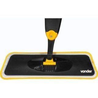 Vassoura Mop Com Spray - Limpeza Geral - Vonder Heroi
