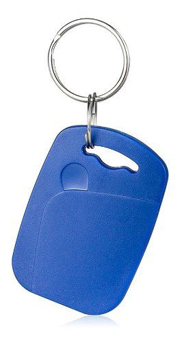 Kit5 Cartão Rfid Sistema De Alarme Da Segurança Home Casa