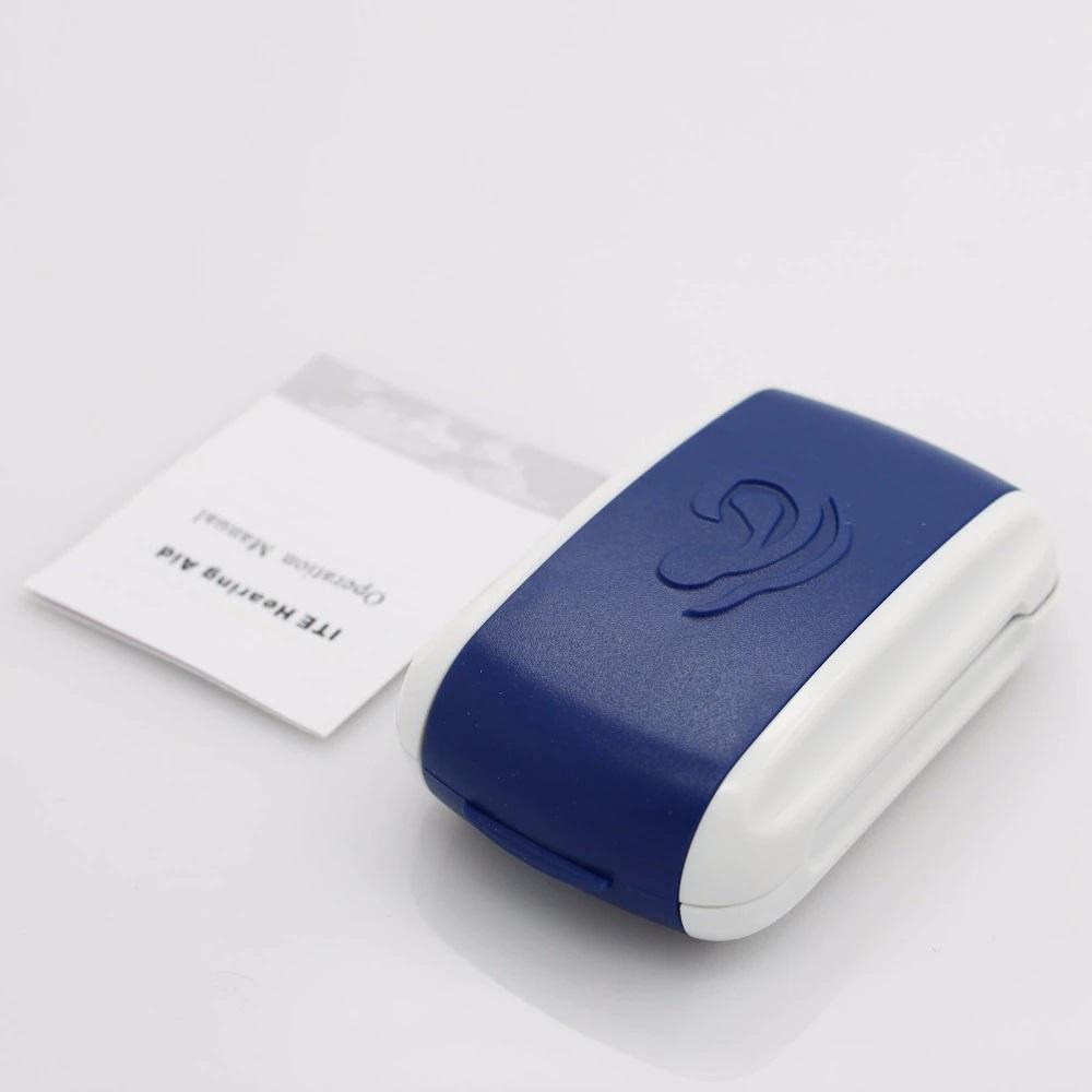 Amplificador DE SOM mini auditivos dispositivo ajustável alta qualidade