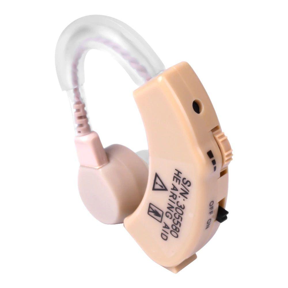 Aparelho Auditivo xingma XM-907 melhor amplificador de voz e do som