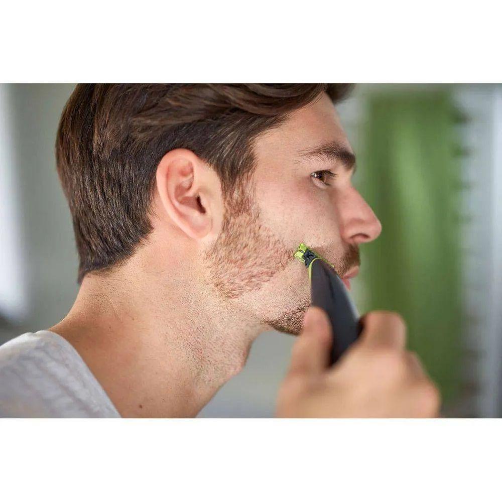 Barbeador One Blade Philips Oneblade Qp2510/10