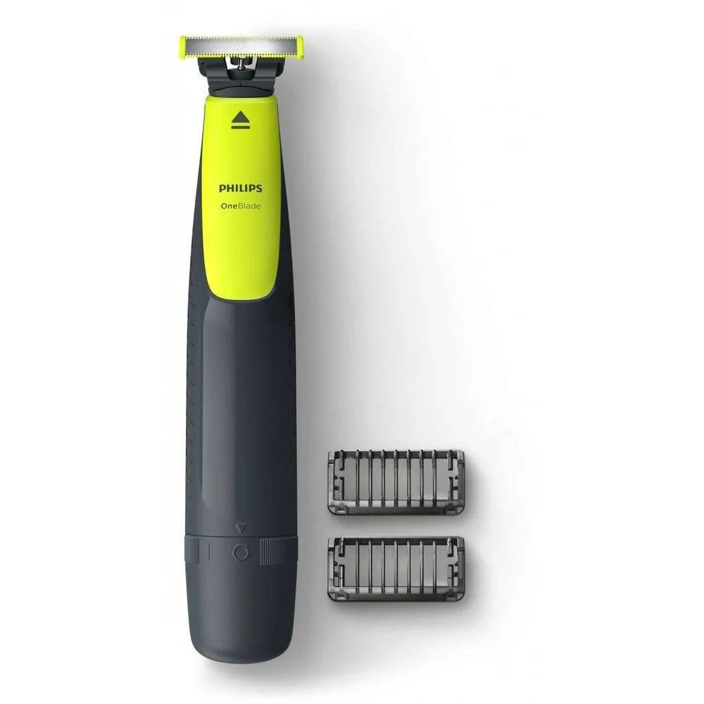 Barbeador One Blade Philips Oneblade Qp2510/10