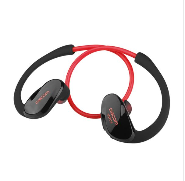 Fone Bluetooth Dacom Com Microfone  Dacom AMOOR + Capa para controle PS4