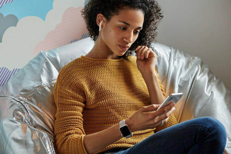 Fone De Ouvido Bluetooth 5.0 Fn561 Celular Tablet Whitesound