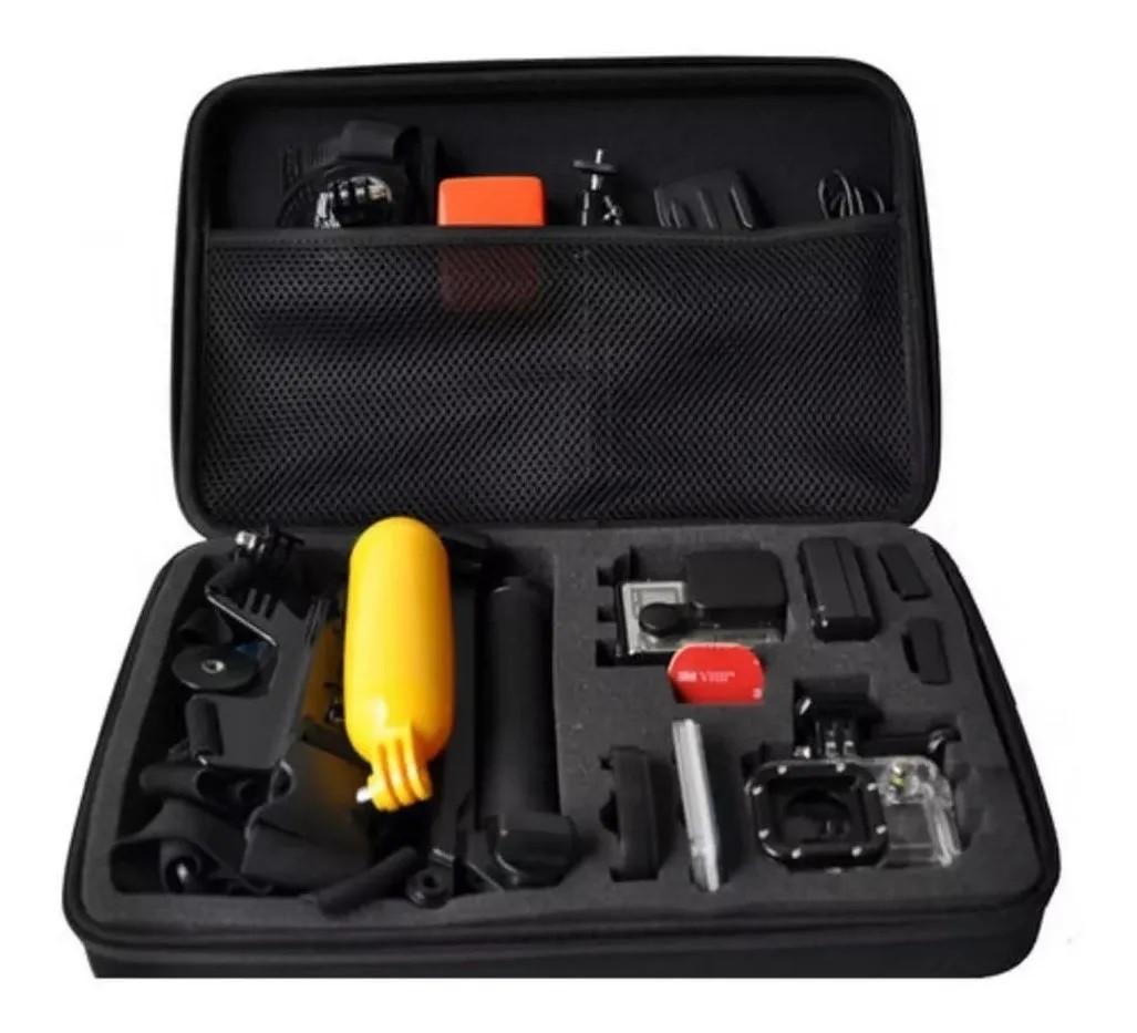 Kit 53em1 de acessórios para câmera de ação Tomate