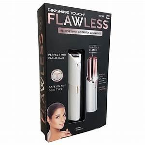 Removedor De Pêlos perfeito para cabelos faciais suave em todos os tipos de pele Rosto Multifunção Remoção De Pelo