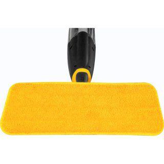 RODO Spray Mop Vassoura Mop Limpeza Prática - COM Reservatório VONDER