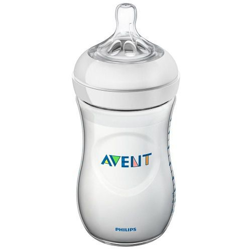 Mamadeira Philips Avent Pétala 260ml  - Pick Tita