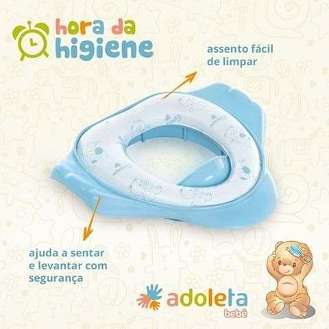 Redutor Sanitario Adoleta Infantil