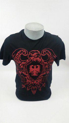 Camiseta Cavalera Original Lançamento