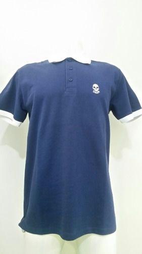 Camiseta Cavalera Masculina Manga Curta Polo  - Pick Tita