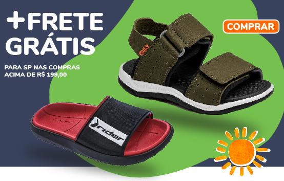 chinelo e sandálias masculinas infantis para o seu pequeno curtir esse verão, aproveite frete grátis para compras acima de 140,00 para o estado de são paulo