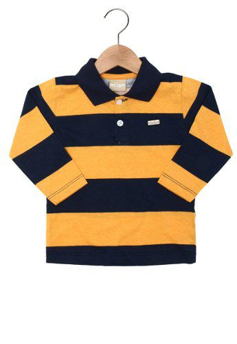 Camisa Polo Milon Menino