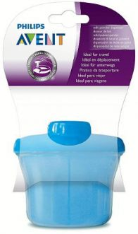 Dosador De Leite Philips Avent Para Bebês