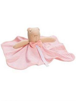 Naninha Hug Bebe Little Dreamer Rosa