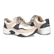 Tenis Dakota Feminino G0571 Sneaker