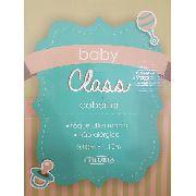 Cobertor Baby Class Etruria Boy