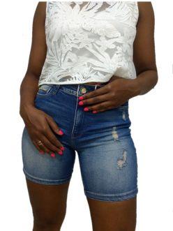 Bermuda Feminina Yonders Jeans