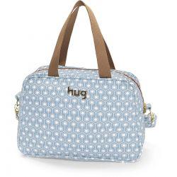 Bolsa Maternidade Hug Colmeia M