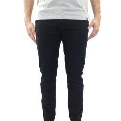 Calça Cavalera Masculina Jeans Escura