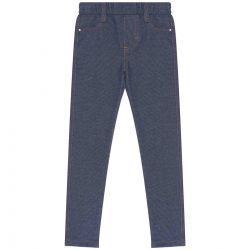 Calça Kukie Feminina Legging Jeans