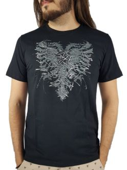 Camiseta Cavalera Manga Curta Aguia