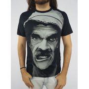 064713d3734 Camiseta Cavalera Manga Curta Seu Madruga