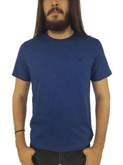 Camiseta Cavalera Masculina Manga Curta Básica