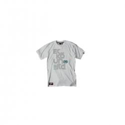 Camiseta Ecko Masculina Cinza