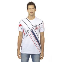 Camiseta Ecko Masculina Logo E917A
