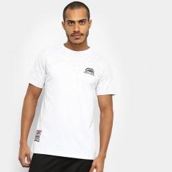 Camiseta Ecko Masculina Logo Rino Estampada