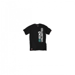 Camiseta Ecko Masculina Preta