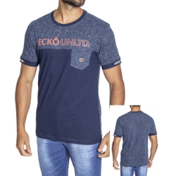 Camiseta Ecko Masculina Rhyno Art