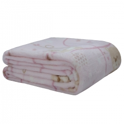 Cobertor Camesa Baby Flannel Pipa