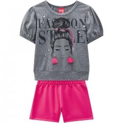 Conjunto Kyly Feminino Fashion