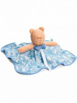 Naninha Hug Baby Bear Menino E11908A
