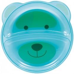 Prato Buba Baby Urso Divisoria