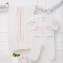 Saida Maternidade Mundo Faz De Conta Feminina Branca