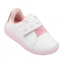 Tenis Pampili Feminino Infantil Baby Calce