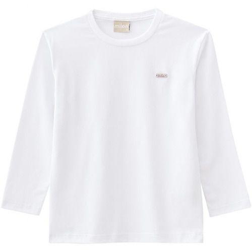 Camiseta Milon Menino Infantil  - Pick Tita