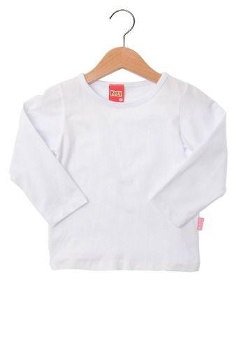 Camiseta Kyly Infantil Menina Conforto