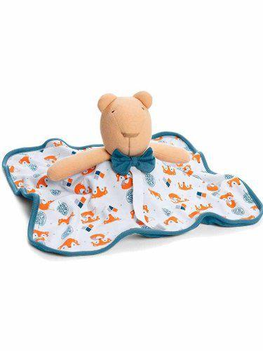 Naninha Hug Baby Bear Menino E10106
